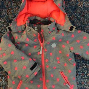 H&M 3t Jacket